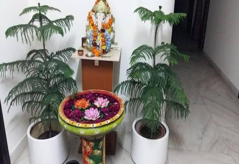 Jagannath Guest House, New Delhi
