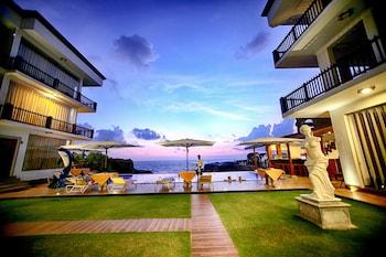 Naktsmītnes Water Gate Resort & Spa attēls vietā Unavatuna