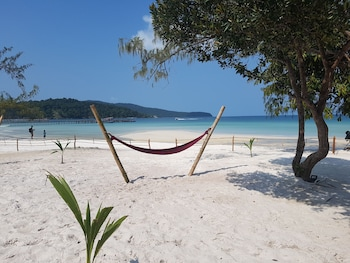 Picture of Bamboo Jam in Koh Rong Sanloem