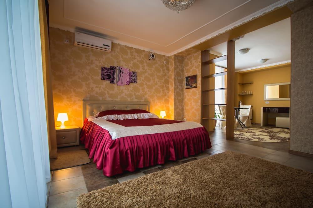 Luxury sviit, kaminaga - Tuba