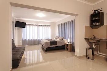 Фото Menlyn Apartments в в Претории