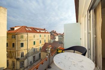 Foto van APARTMENTS TIN in Split