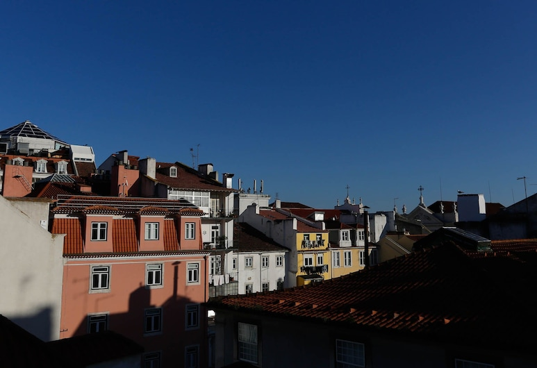 Bairro Alto Apartment by Rental4all, Lisbon, View from property