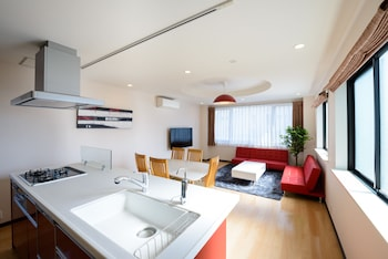 Picture of Shiki Homes - Libero Executive Suite in Kyoto