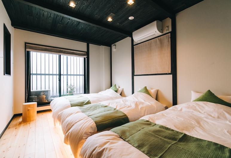 旅籠酒店, Kyoto, 客房