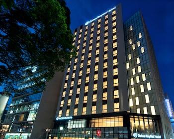 千葉千葉中央大和 ROYNET 酒店的圖片