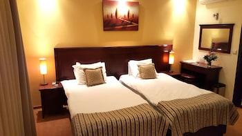 Bild vom Hotel Contact in Belgrad