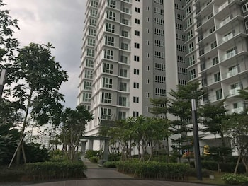 Picture of South Bank Mid Valley in Kuala Lumpur
