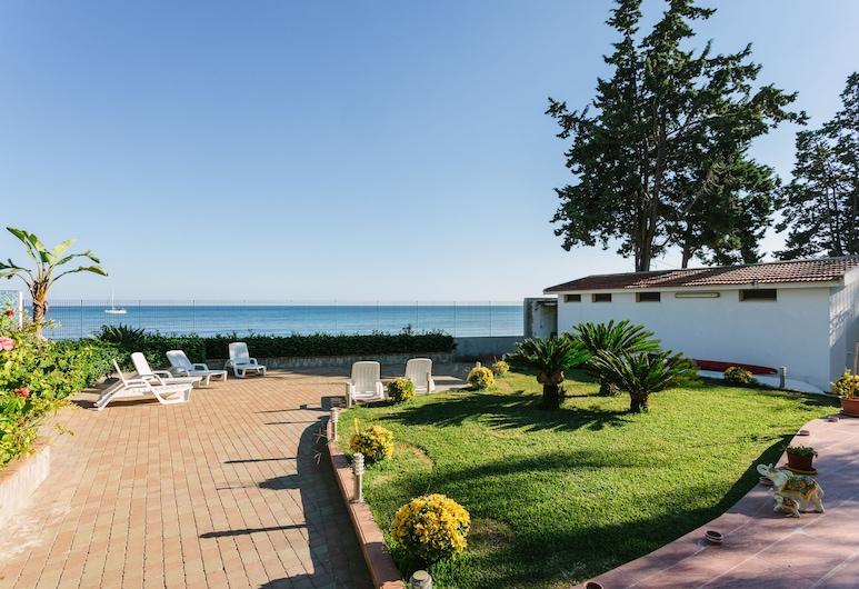 Villa Calliope, Siracusa