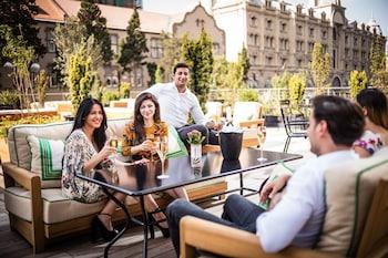 巴庫芭庫迪納莫酒店 - 只招待成人的圖片