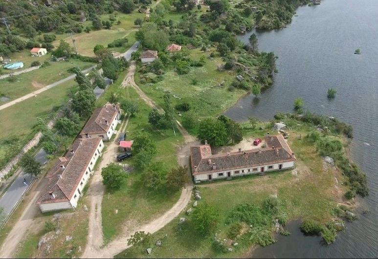 阿魯拉斯古努克歐圖里莫鄉村觀光民宿, 埃爾瓦拉科