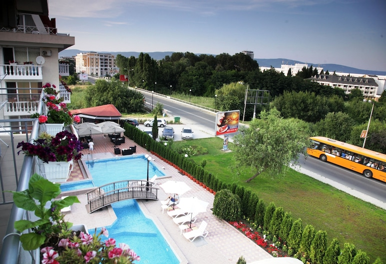 Hotel Zaara, Sunny Beach, Outdoor Pool