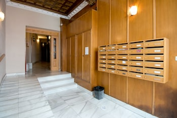 Picture of Condominio San Bernardino in Madrid
