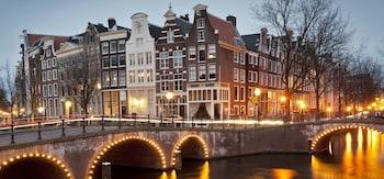 Picture of Houseboat Prinsheerlijk in Amsterdam