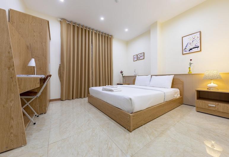 Granda Duy Tan Apartment, Ханой, Номер