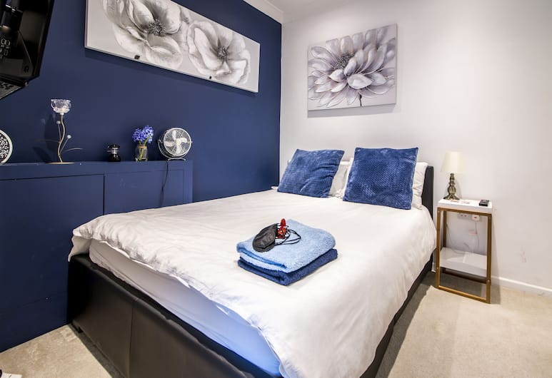 Beautiful Rooms Near Excel Center, London