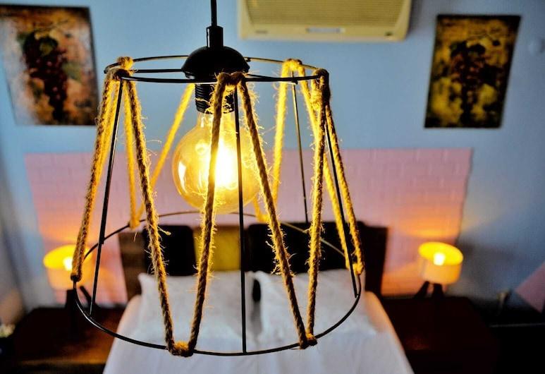 Retro Suites, Istanbul, Comfort dubbelrum, Rum