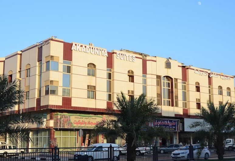 Akaduniya Furnished Apartments 1, Dammam