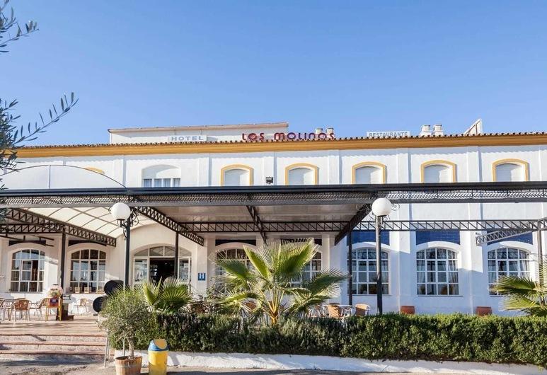 Hotel Restaurante Los Molinos, Ecija