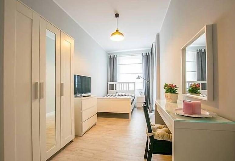 Apartamenty Proeko Kolobrzeg, Kolobrzeg, Habitación doble Deluxe, 1 cama doble, Habitación