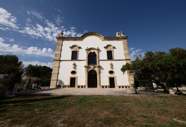 Masseria Maccarone, Fasano