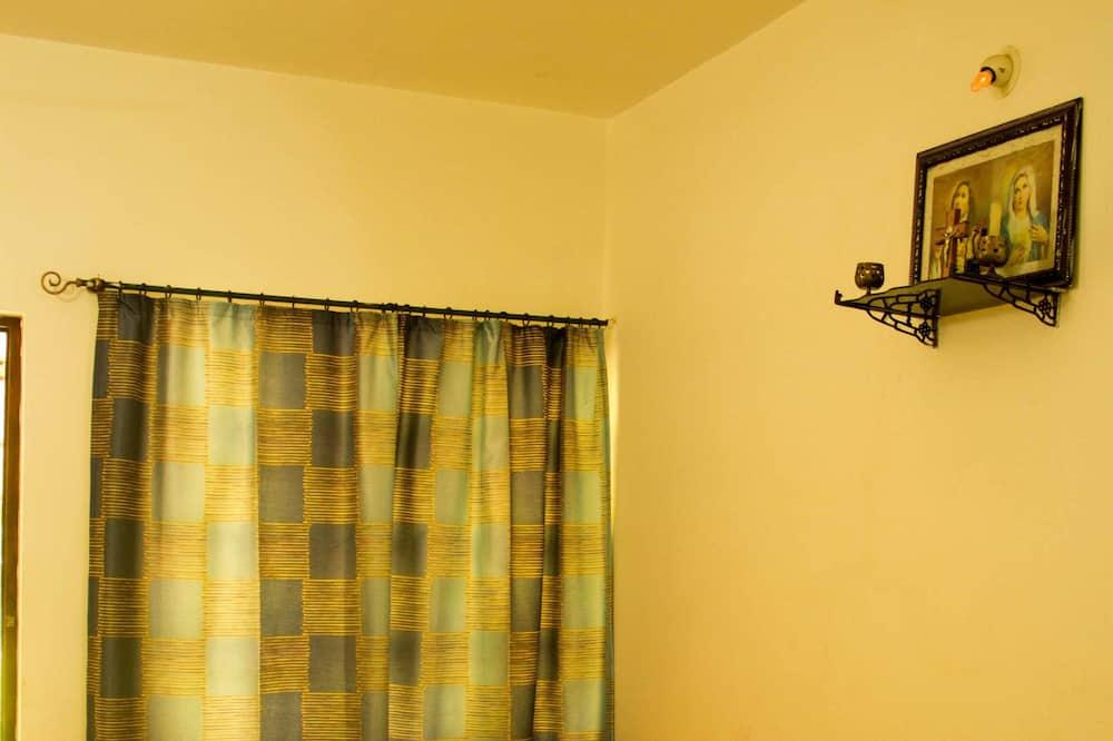 Exclusive-Apartment, 1 Schlafzimmer - Wohnbereich