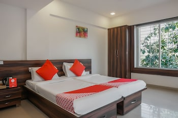 Picture of OYO 7673 The Ark Apartment Hotel in Pune