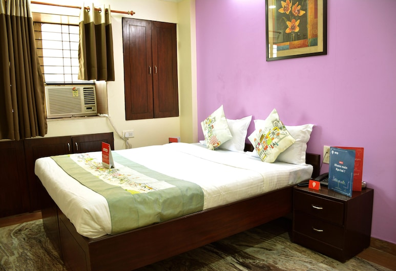 OYO 8244 Hotel Bliss Executive, Pune, Double or Twin Room, Guest Room