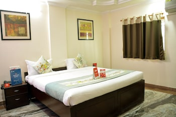 Picture of OYO 8244 Hotel Alpine Inn in Pune