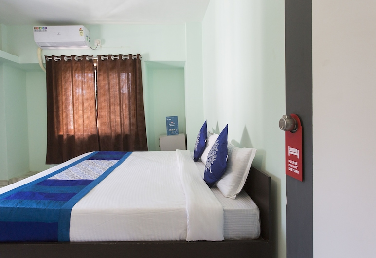 OYO 10244 Stay Inn, Pune, Double or Twin Room, Guest Room