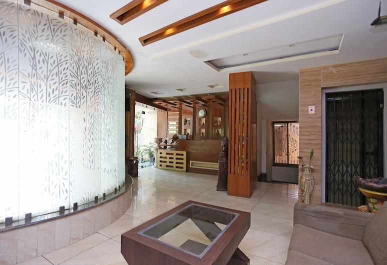 OYO 3203 Hotel Archie Regency, Ranchi, Lobby