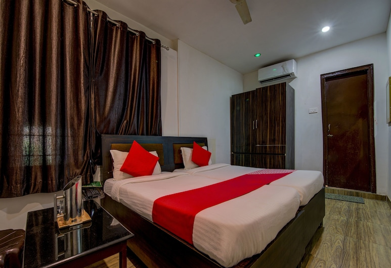 OYO 8976 Hotel Park Street 2, Ranchi, Kahetuba, Tuba