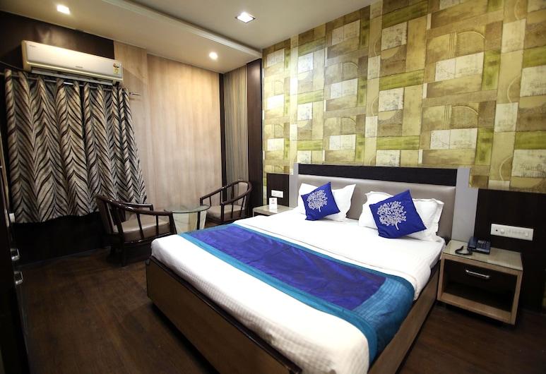 OYO 9095 Hotel Kanishka, Rájpur
