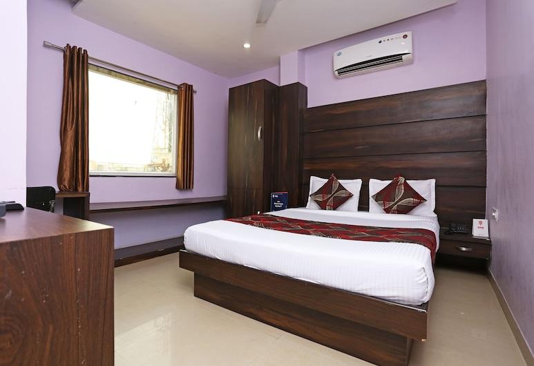 OYO 9096 Hotel City Star, Raipur, Kahetuba, Tuba