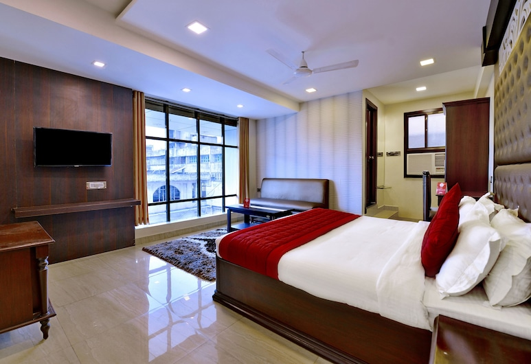 OYO 10125 Hotel Anandam, Raipur, Kahetuba, Tuba