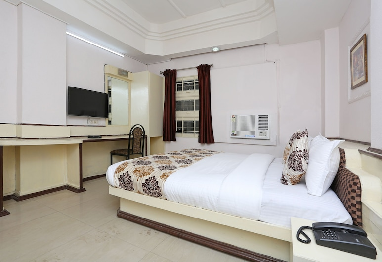OYO 10264 Hotel Midtown, Raipur, Double or Twin Room, Guest Room