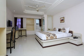 Bild vom OYO 10264 Hotel Midtown in Raipur