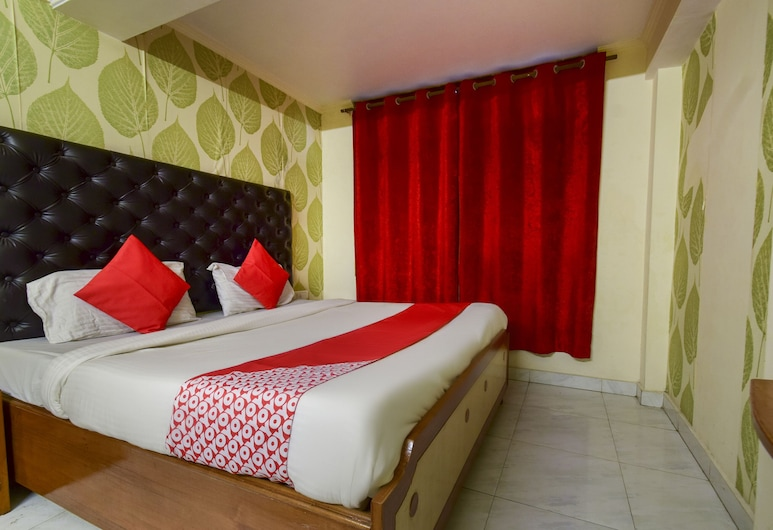 OYO 6138 Hotel Majestic Grand, Shimla, Quarto Duplo ou Twin, Quarto
