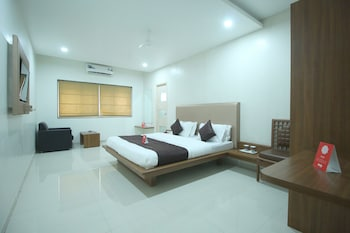 Picture of OYO 9351 Hotel RVG in Vadodara