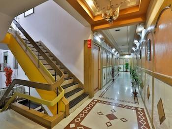Foto av OYO 9751 Hotel Vrundavan Residency i Vadodara