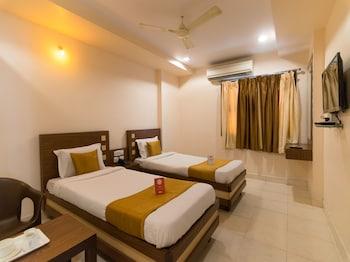 Fotografia do OYO 5660 Hotel Sree Residency em Visakhapatnam