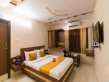 Slika: OYO 5660 Hotel Sree Residency ‒ Visakhapatnam