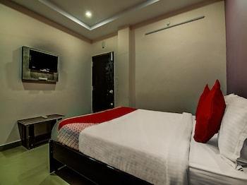 Slika: OYO 8929 Home Stay Siddhartha Residency ‒ Visakhapatnam