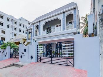 Φωτογραφία του OYO 8929 Home Stay Siddhartha Residency, Βισακαπατνάμ