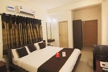 Slika: OYO 10043 SRK Guesthouse ‒ Visakhapatnam