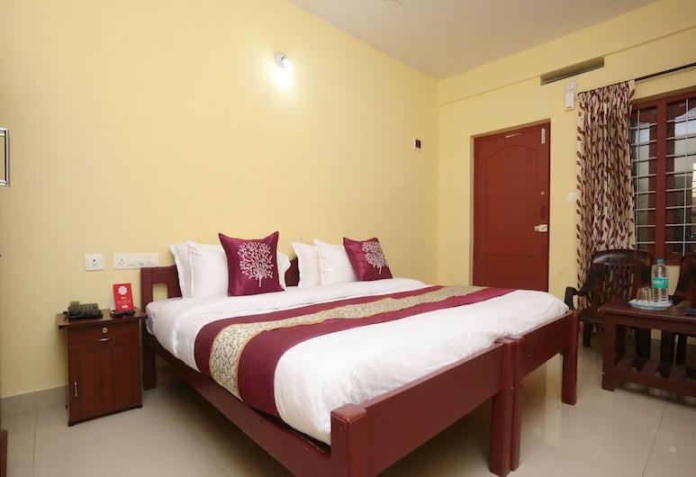 OYO 10716 Hotel Chingly Residency, Sulthan Bathery, Quarto Duplo ou Twin, Quarto
