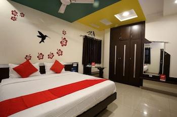 Picture of OYO 11548 Hotel Mrunal Palace in Aurangabad