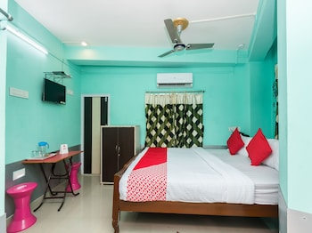 Picture of OYO 10471 Hotel Samrat Palace in Howrah