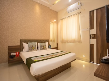 Bilde av OYO 10939 Hotel Sangam i Pune