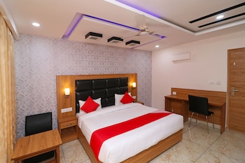 Gambar OYO 4751 Hotel Akashdeep di Dharamshala